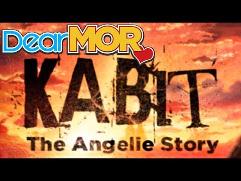 "Dear MOR: ""Kabit"" The Angelie Story 03-31-16"