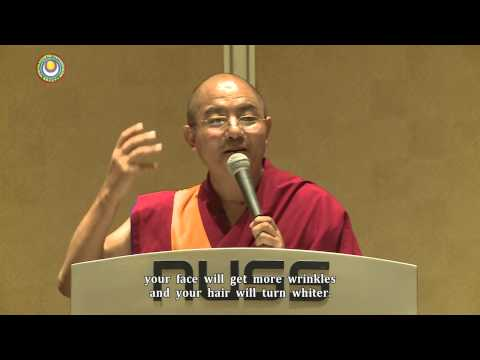 Understanding Life (Lecture at National University of Singapore)