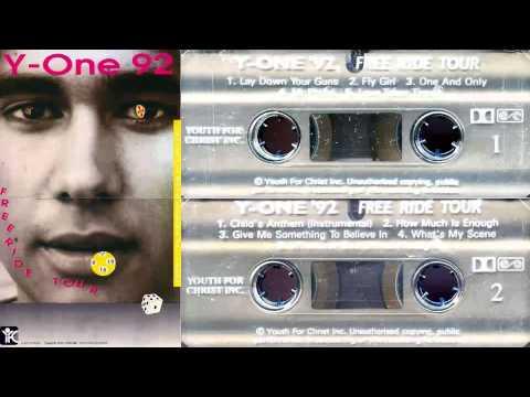 """YFC NZ - Y-One '92 - """"Free Ride"""" full album"""