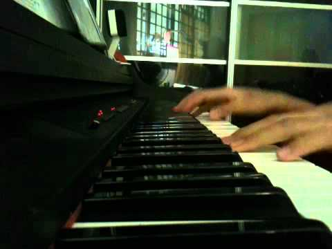 Never Let You Go (Cover) Piano Dr Nikko