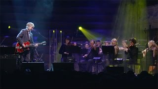 Neil Finn - One Step Ahead (live with strings, Auckland 2015)