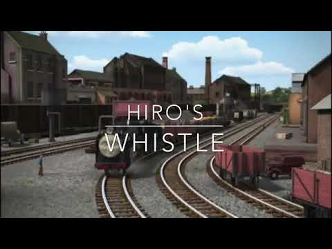 Thomas And Friends Whistles,Horns And Bells