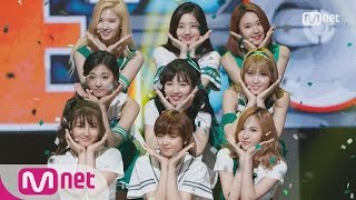 Gambar cover TWICE - Cheer Up M COUNTDOWN 160526 EP.475