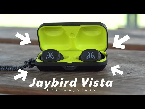 JAYBIRD Vista Review en Espanol
