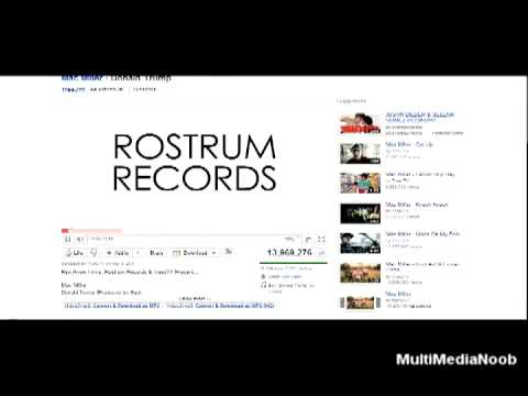 Simple Tutorial #2 (How to convert youtube videos to audio and download them)