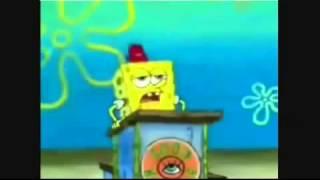 INCREDIBILE!!! Rituale Massonico Satanico Nel Cartone Animato Spongebob (Messaggi Subliminali 2014)