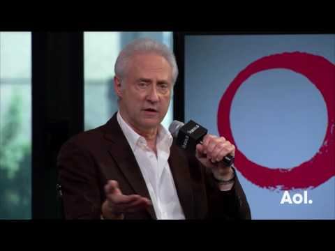 """Brent Spiner On """"Outcast"""" 
