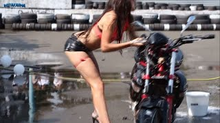 Best Instant Justice / Instant Karma Fails Compilation 2016 [HD] (Motorbike Edition)