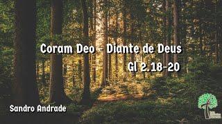 Culto de Celebração 19:30h // 07 de fevereiro de 2021 // Igreja Presbiteriana Floresta - GV