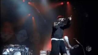Limp Bizkit - My Generation / Break Stuff (Live @ Summer Sonic '09)