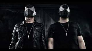 The Bloody Beetroots - Anacletus (ROMBORAMA Album)