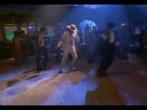 Michael Jackson Beat it 2008