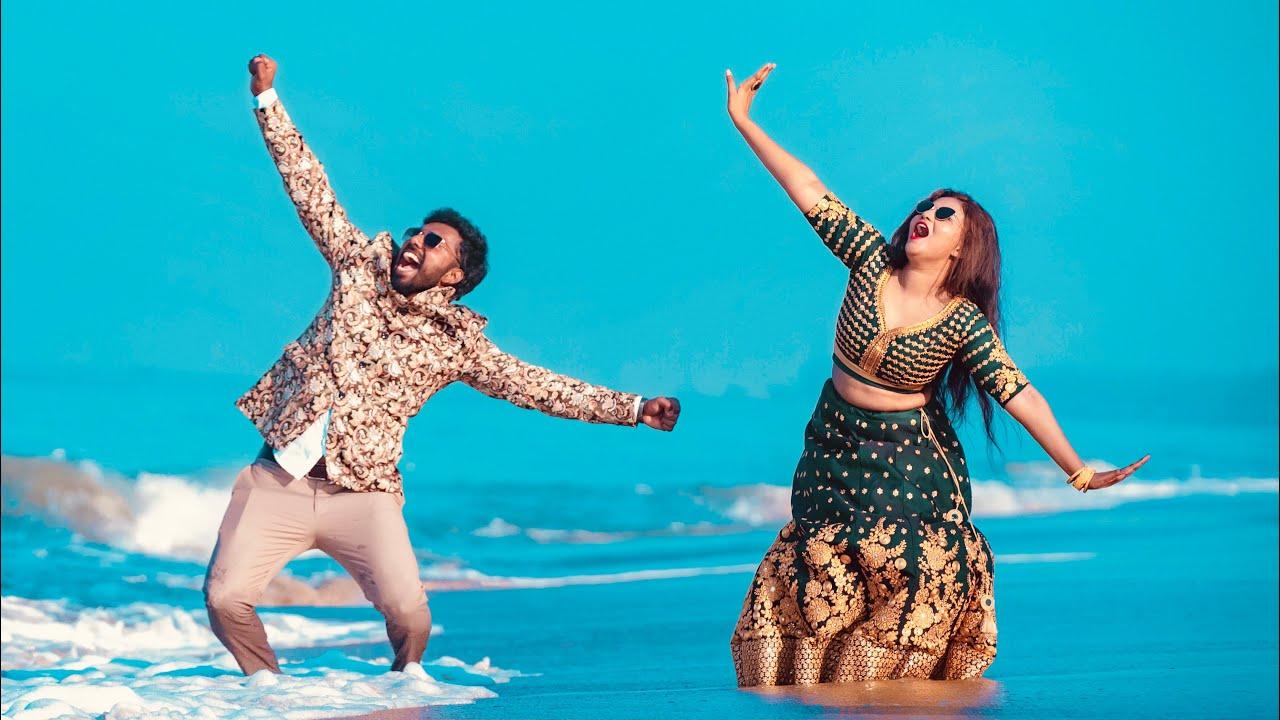 Chennai Christian Wedding Film   Samuel Raj & Anisha Sharon   ISWARYA PHOTOS™