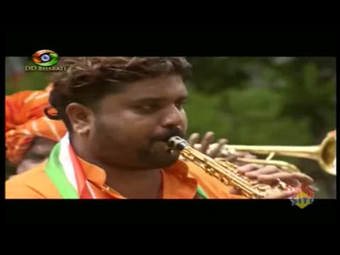 Dd Bharti Independence Day Special  Clip 02  Real Indian Will Surely Watch The Video