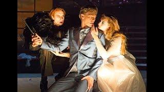 Lazarus — Musical von David Bowie und Enda Walsh — im Düsseldorfer Schauspielhaus