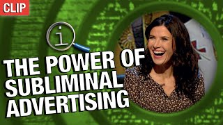 QI | The Power Of Subliminal Advertising