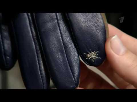 Как выбрать женские перчатки / Как правильно выбрать перчатки