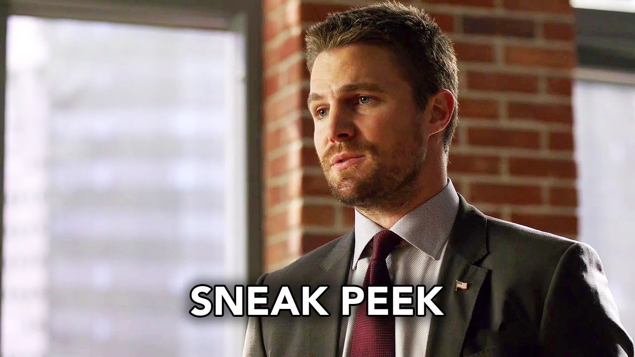 """Download Arrow 6x03 Sneak Peek """"Next of Kin"""" (HD) Season 6 Episode 3 Sneak Peek"""