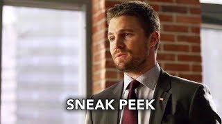 """Arrow 6x03 Sneak Peek """"Next of Kin"""" (HD) Season 6 Episode 3 Sneak Peek"""
