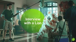 Maxis CNY 2018 – It's time to HuatAR