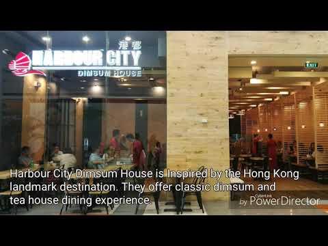 Harbor City Dimsum House Everyday Hong Kong at SM Lanang Premier Davao City