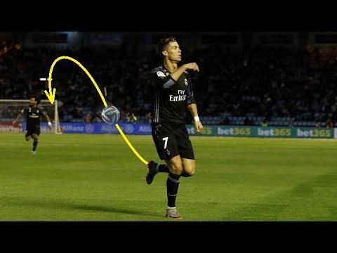 NEW 2017 Funny Football Soccer Vines ⚽️ Fails | Goals | Skills [#154]