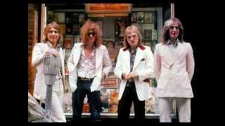 Mott The Hoople - (There