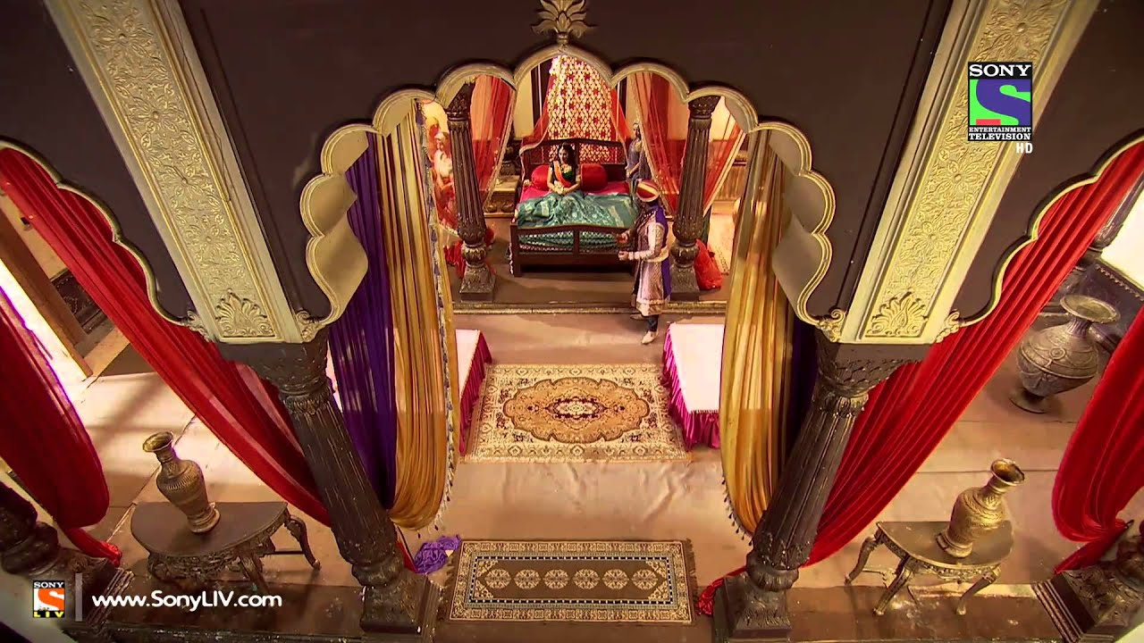 Download Bharat Ka Veer Putra Maharana Pratap - Episode 196 - 24th April 2014