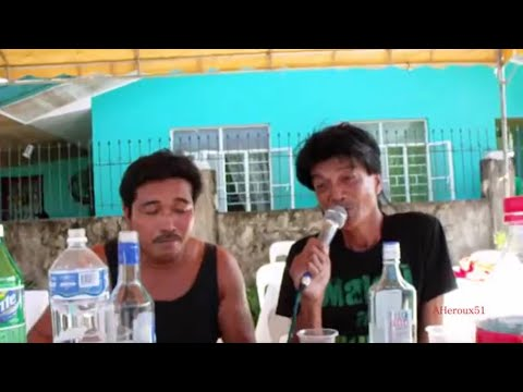 DON'T CRY JONI - Sung by Boyet Vasquez (a Filipino with a golden voice)