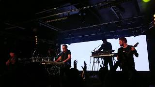 Neal Morse Band - A Love That Never Dies (Grand Finale) (Madrid, 14/04/2019, Mon Live)