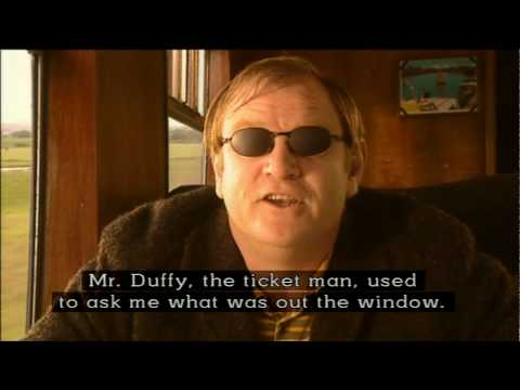 Cáca Milis (Cake) Part 1 of 2, starring Brendan Gleeson and Charlotte Bradley...
