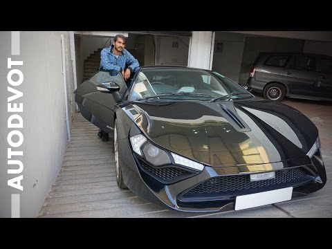 When i had an in-depth look at the DC Avanti..