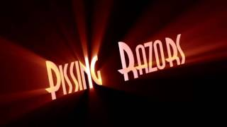 Watch Pissing Razors Hanging On The Cross video