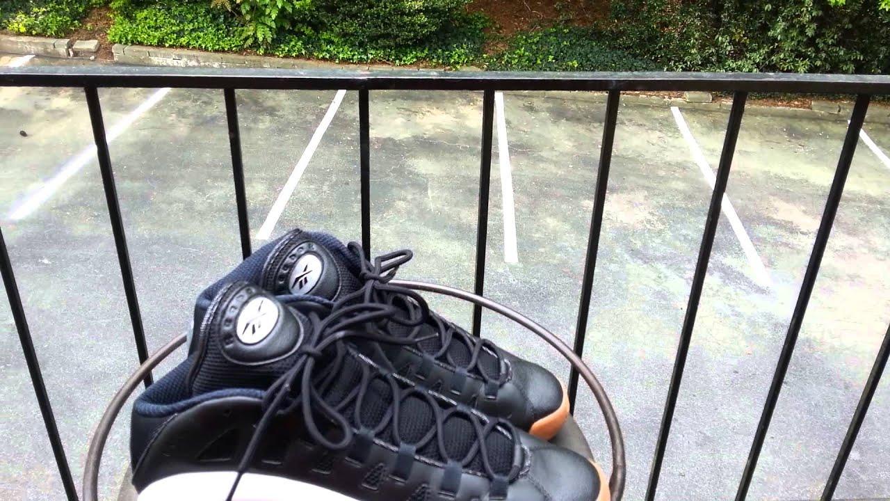 Reebok es22 review+ on feet - YouTube 6e6f562738