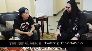 Loudness 'Minoru Niihara' talks, new album, 30 year anniversary Thu...
