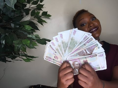 10 EASY WAYS TO MAKE MONEY IN KENYA