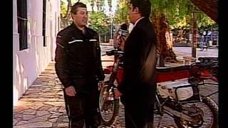En Vivo, Canal 8, San Juan...Argentina