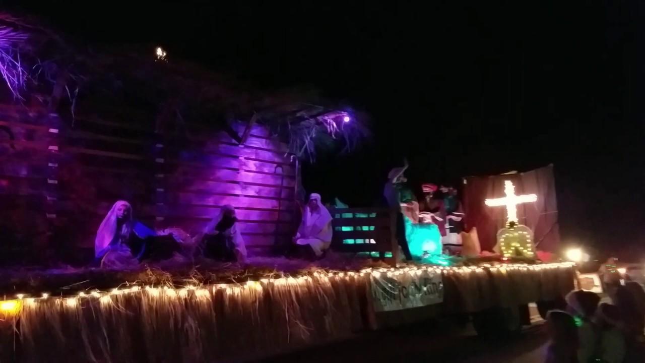 Vero beach fl Christmas parade - YouTube