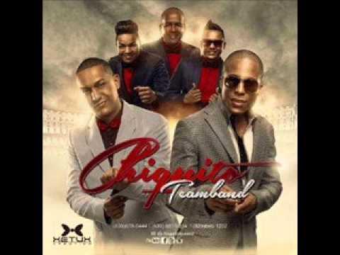 Chiquito Team Band – Yo No Te Cambio Por Ninguna 2015