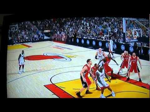 NBA 2k18 full game