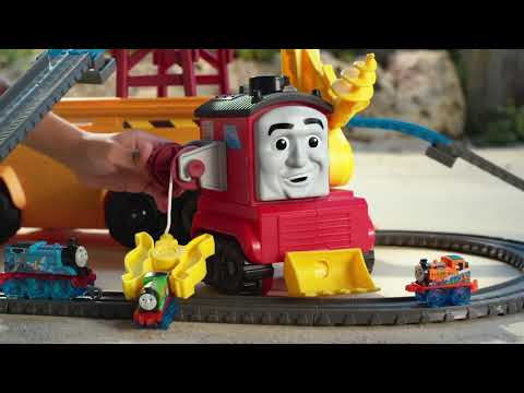 Thomas & Friends Fisher-Price Super Cruiser | Thomas & Friends