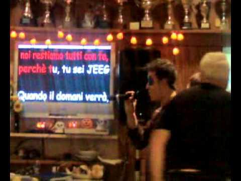 karaoke 2 lucca