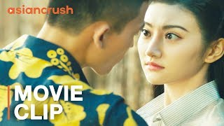 Falling in love at first sight...with my teacher | Clip from 'Fist and Faith'