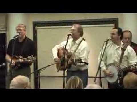Make Me A Pallet On Your Floor Silverado Bluegrass Band