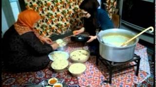 """Место встречи - Рубрика """"Кругосветка"""". Иран - традиции и быт"""