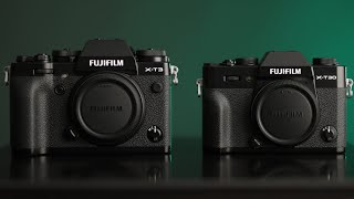 Don't BUY the Fuji X-T3 until you watch this! - Fuji X-T30 Comparison
