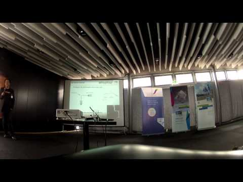 FabCon 3.D - Motion Control in 3D Printing by Bernhard Kubicek