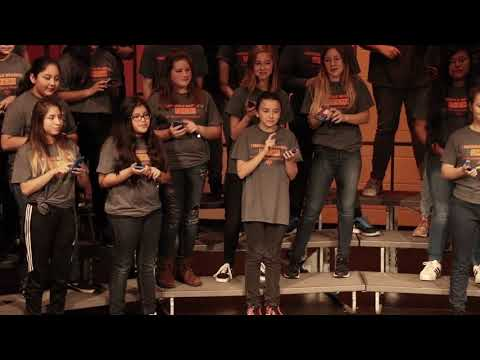 2017 Fennville Choir Fall Concert