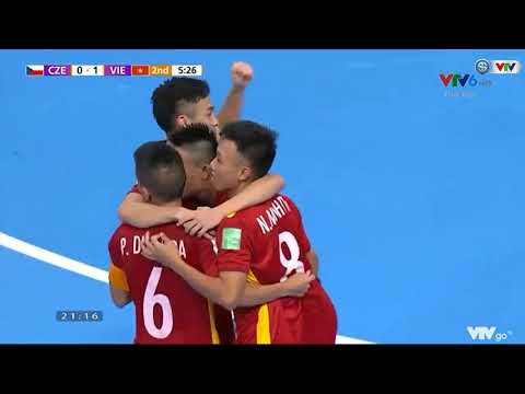 gửi hàng đi úc - HIGHLIGHTS   ĐT CH Séc 1-1 ĐT Việt Nam: Phòng thủ kiên cường, Việt Nam đi tiếp   Futsal World Cup