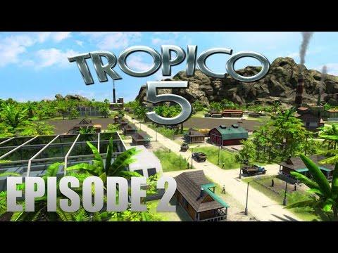 Let's Play Tropico 5: Episode - 2 |